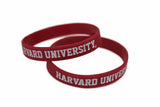 Official Harvard Wristbands