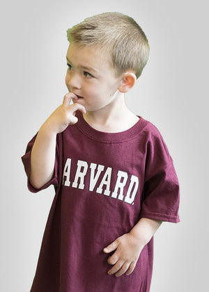 Harvard Youth Arc T-Shirt