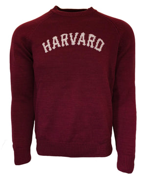 Harvard Arc Sweater