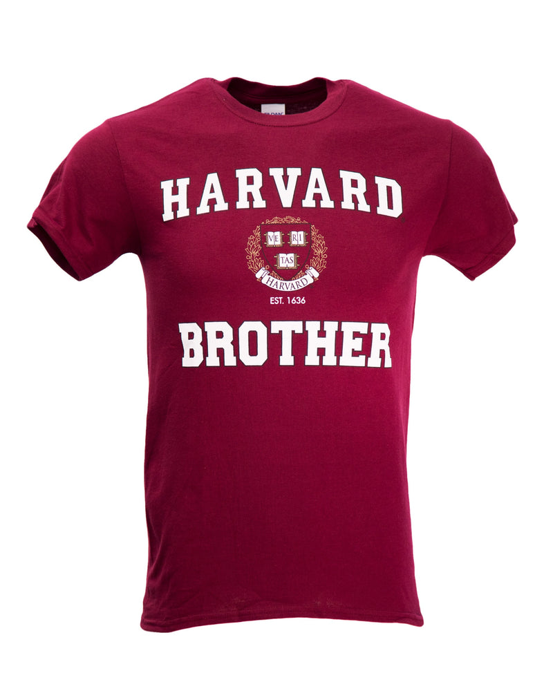 Harvard Brother T-Shirt