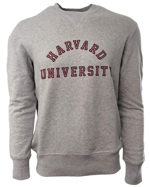 Harvard Classic Crewneck Sweater