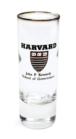 Harvard Kennedy School of Government Cordial Shooter