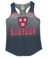 Harvard Ladies' Flyaway Tank
