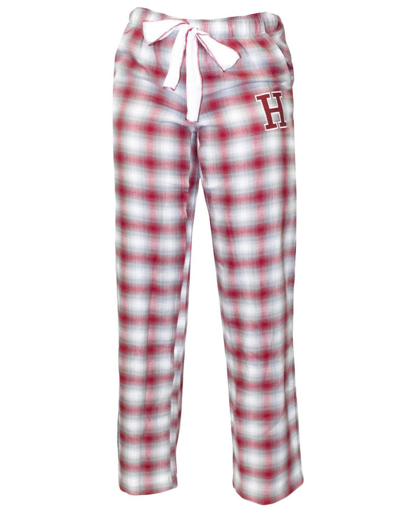 Harvard Ladies Flannel Pants