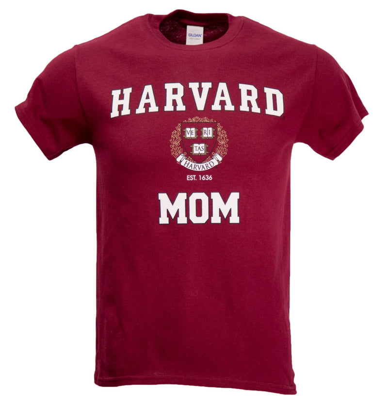 Harvard Mom T-shirt