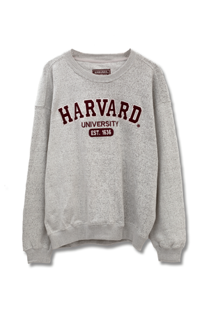 Harvard Nantucket Fleece