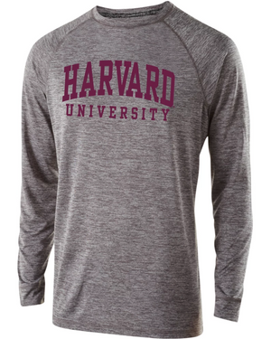 Harvard Athletic Long Sleeve Tee
