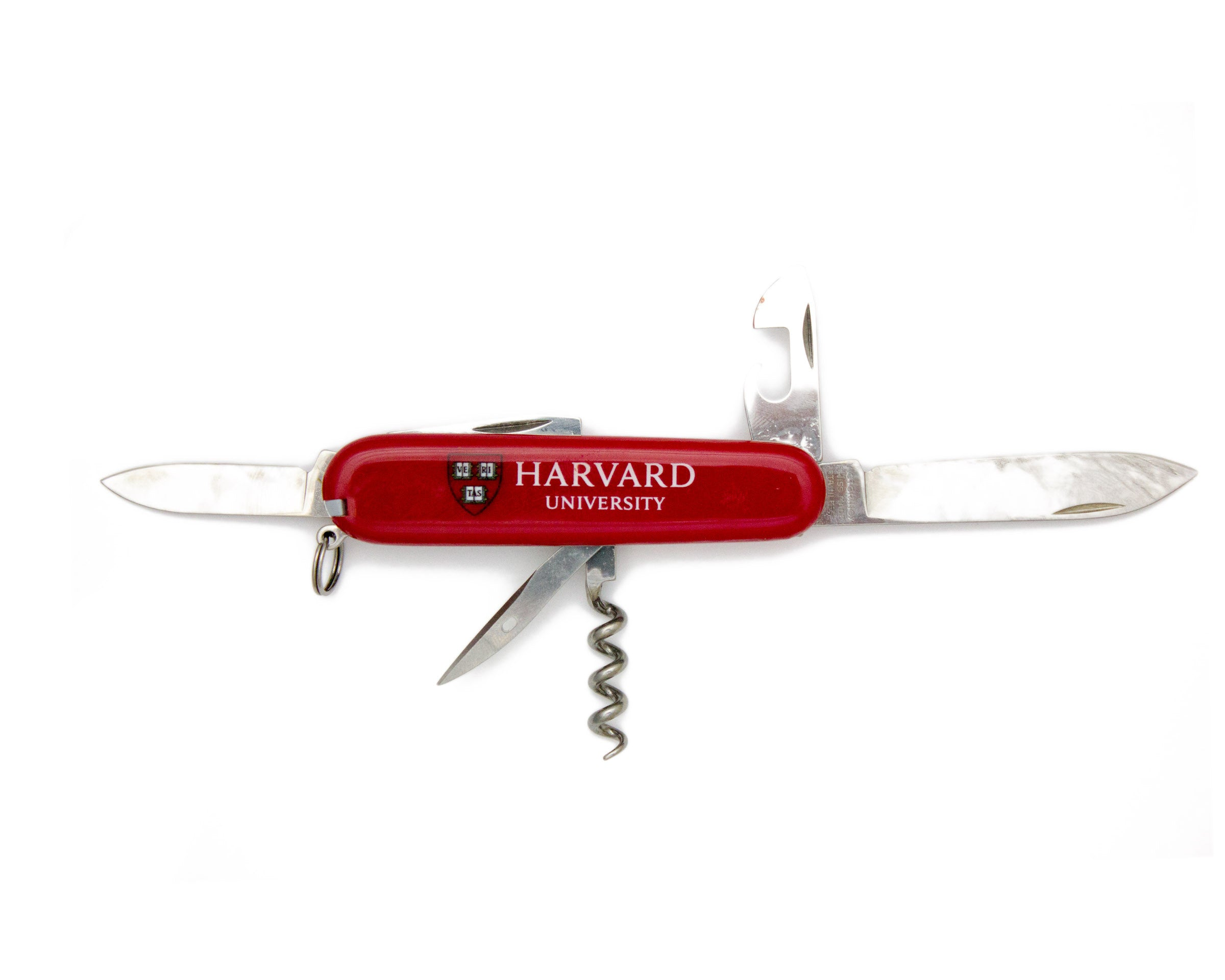 Spartan Harvard Swiss Army Knife The Harvard Shop