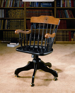 Official Harvard Swivel Chair