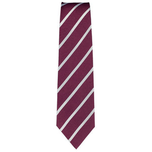 Harvard Silk Striped Tie