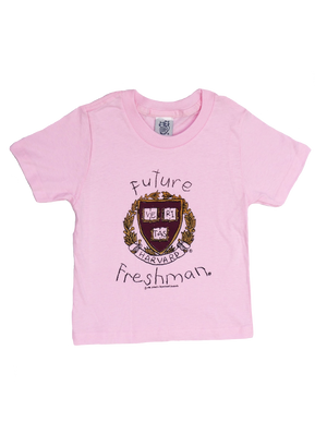 Future Freshman Toddler T-shirt