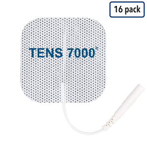 TENS 7000 Official Refill Kit - TENS 7000