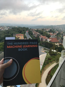 The Hundred-Page Machine Learning Book(Paperback)