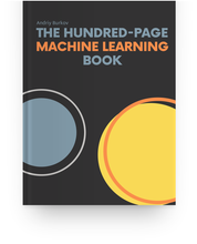 Load image into Gallery viewer, The Hundred-Page Machine Learning Book(Paperback)
