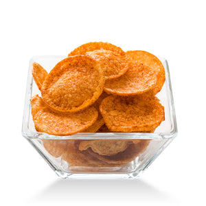 BBQ High Protein Chips (7 bags)