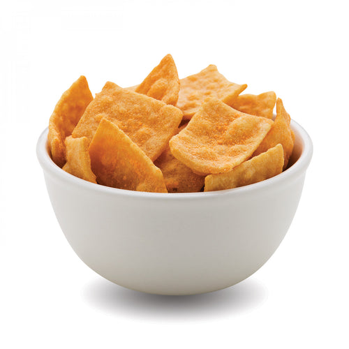 High Protein Diet Spicy Nacho chips