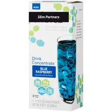 Load image into Gallery viewer, Protein Diet Fruit Drink, Blue Raspberry (7/BOX)