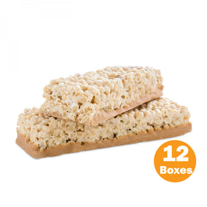 Slim Partners Protein Bars, Fluffy Nutter (Case)