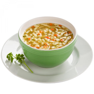 High Protein Soup, Chicken Noodle (7/Box)