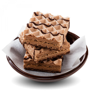 Chocolate Creme Protein Wafer (5 ct)