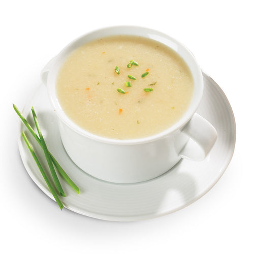 High Protein Soup, Cream of Chicken (7/Box)