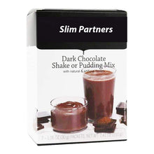 Load image into Gallery viewer, Meal Replacement Protein Shake / Pudding, Double Chocolate (7/Box)