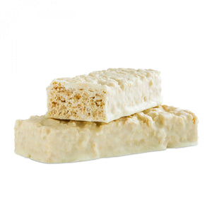Low Carb Protein & Fiber Bars, Fluffy Vanilla Crisp
