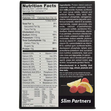 Load image into Gallery viewer, Meal Replacement Protein Shake / Pudding, Lemon Raspberry (7/Box)