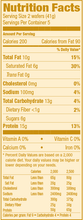 Load image into Gallery viewer, Lemon Creme Protein Wafer (5 ct)