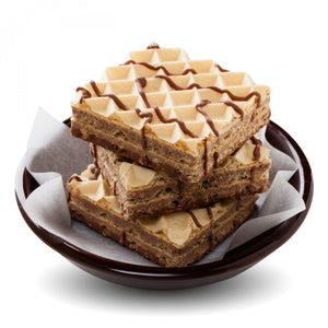 Mocha Creme Protein Wafer (5 ct)