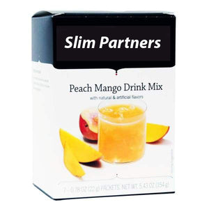 Protein Diet Fruit Drink, Peach Mango (7/Box)