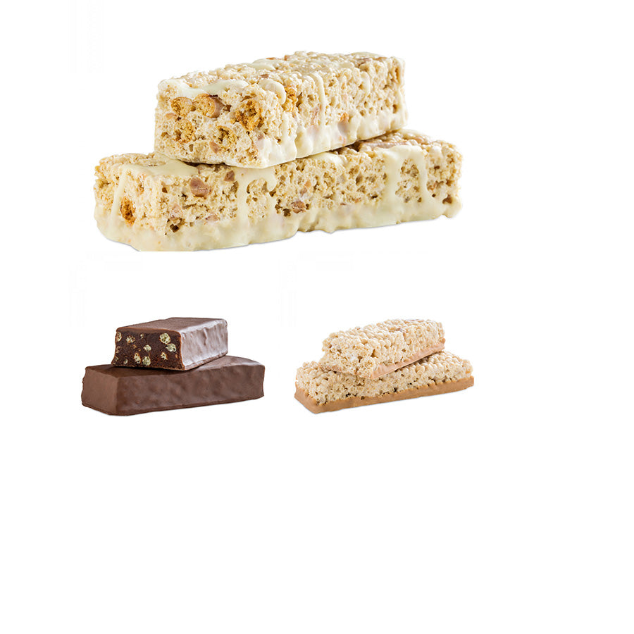 Samples of Protein Bars