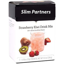 Load image into Gallery viewer, Protein Diet Fruit Drink, Kiwi Strawberry (7/Box)