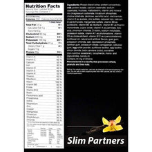 Load image into Gallery viewer, Double Protein Meal Replacement Shake, Vanilla (7/Box)