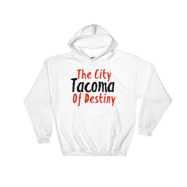 City of Destiny Hoodie