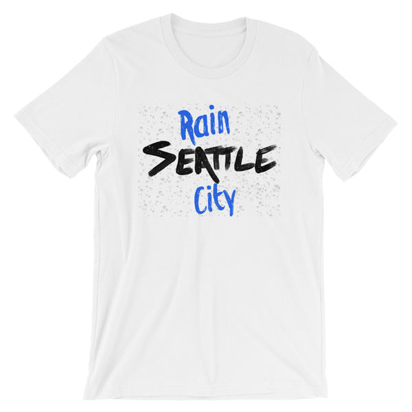 Seattle Rain City Tee