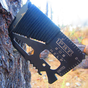 14-in-1 Survival Multi-Tool