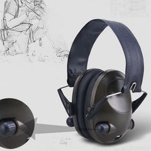 Load image into Gallery viewer, Anti-noise Military Tactical Earmuff Sport Hunting