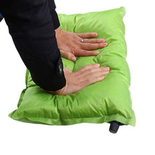 Load image into Gallery viewer, Automatic Inflatable Pillow Air Cushion for Hiking