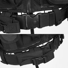 Load image into Gallery viewer, Camping Belt Protect Multi Pockets