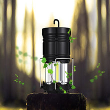 Load image into Gallery viewer, LightMe 2PCS LED Camping Lantern COB Technology