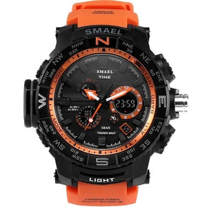 Brand Watches Sport S Shock 50m