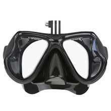 Load image into Gallery viewer, Swimming Mask Tempered Glasses Diving Mask
