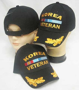 Korean War Cap