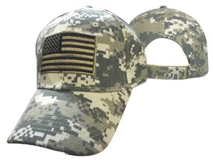 Tactical Camo Hat