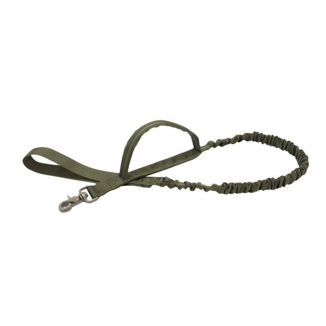 Tactical Dog Rope Training Dog Leash Universal Leash Hunting Traction Rope Dog Outdoor tactical dog leash 7