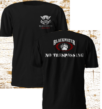 Load image into Gallery viewer, Fashion New Private Army Blackwater dyncorp military navy seal black T Shirt M-3XL Tee shirt