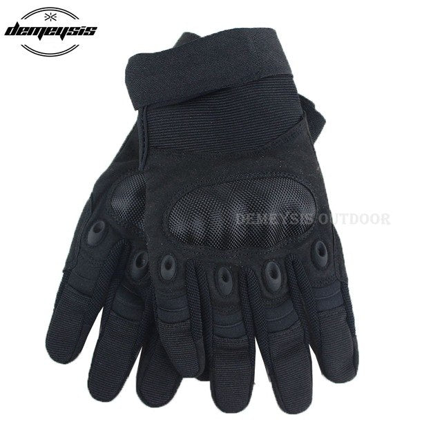 Outdoor Gloves Army Tactical Gloves Taticas Motorcycle Gloves Sports Military Tactical Gloves Armed Mittens