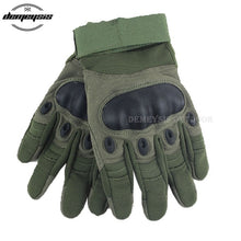 Load image into Gallery viewer, Outdoor Gloves Army Tactical Gloves Taticas Motorcycle Gloves Sports Military Tactical Gloves Armed Mittens
