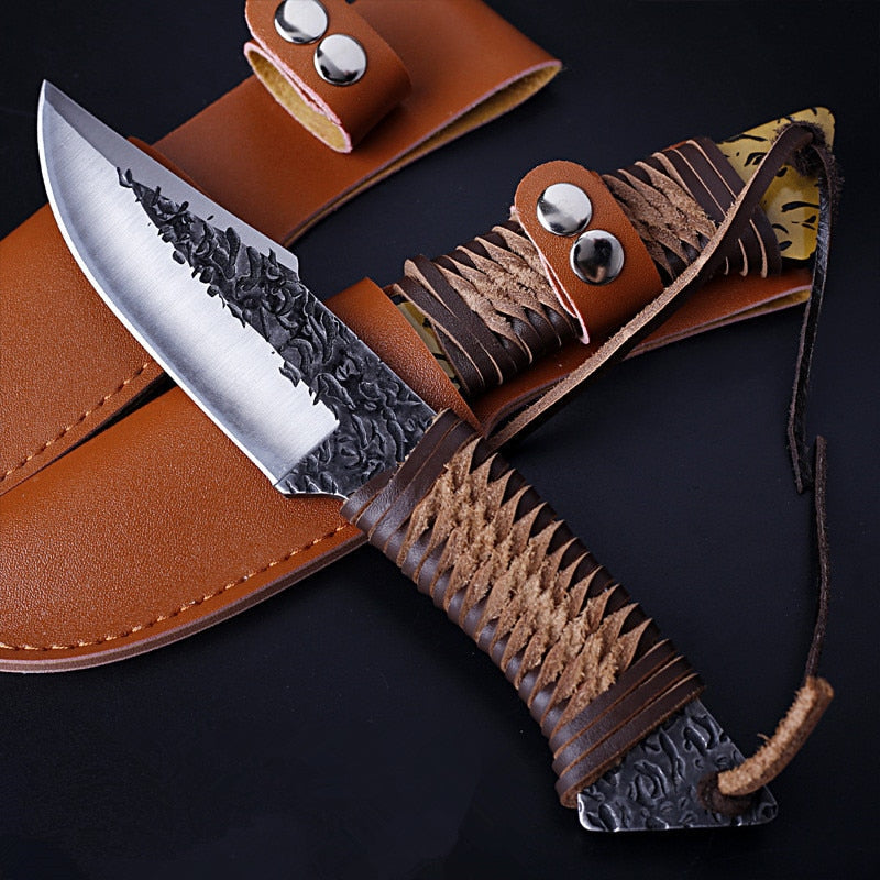Utility Military Survival Knife Hunting Tactical Wilderness Knife Suivival Knives Hunting Knives Camping Pocketknife Pocket